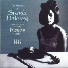 Holloway, Brenda - Artistry Of Brenda..