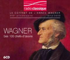 Wagner, R. - 100 Best Radio Classics