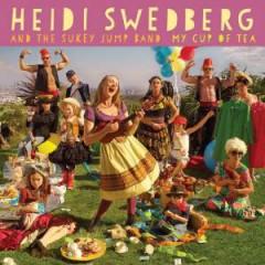 Swedberg, Heidi & The Suk - My Cup Of Tea