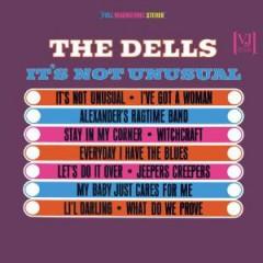 Dells - It's Not Unusual  Hq