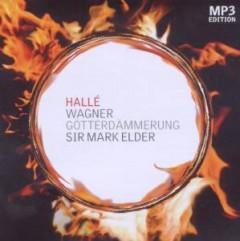 Wagner, R. - Die Goetterdaemmerung