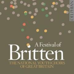 Britten, B. - A FESTIVAL OF BRITTEN