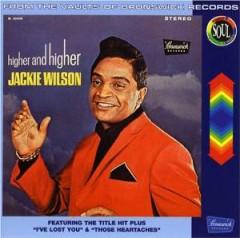 Wilson, Jackie - Higher & Higher