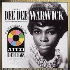 Warwick, Dee Dee - Complete Atco Recordings