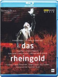 Wagner, R. - Das Rheingold