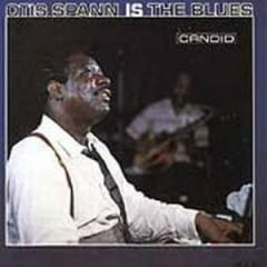 Spann, Otis - Otis Spann Is The Blues