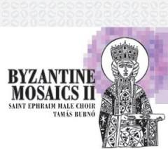 V/C - BYZANTINE MOSAICS VOL.2