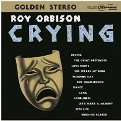 Orbison, Roy - Crying