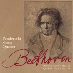 Beethoven, L. Van - Quartet In A Minor/F..