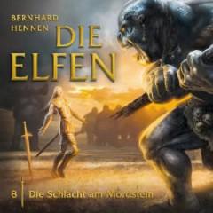 Audiobook - Die Elfen 08