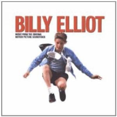 Ost - BILLY ELLIOT