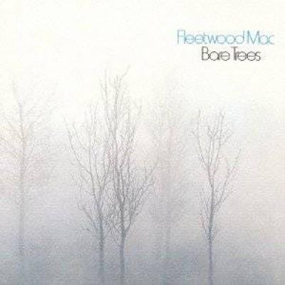 Fleetwood Mac - Bare Trees  Jap Card