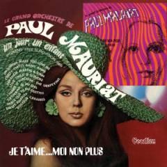 Mauriat, Paul - Un Jour, Un Enfant/Je T'a