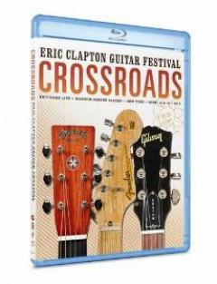 Clapton, Eric - Crossroads 2013