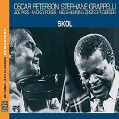 Peterson, Oscar & Stephan - Skol / Ojc Remasters