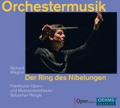 Wagner, R. - Ring Des Nibelungen Orche