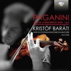Paganini, N. - Violin Concertos No.1 & 2