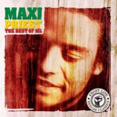 Priest, Maxi - Best Of Me