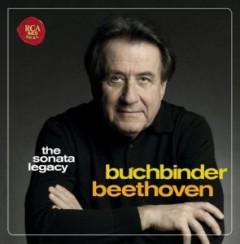 Beethoven, L. Van - Sonata Legacy