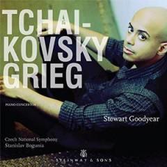 Tschaikowsky & Grieg - PIANO CONCERTOS