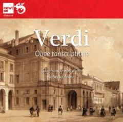 Verdi, G. - Oboe Transcriptions