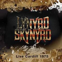 Lynyrd Skynyrd - Live