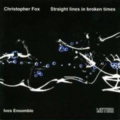 Fox, C. - STRAIGHT LINES IN BROKEN