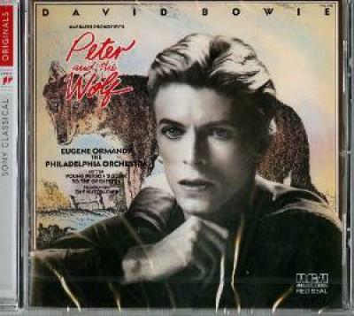 Prokofiev, S. - David Bowie Narrates Prok