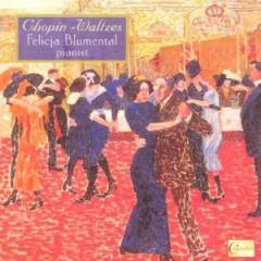Chopin, F. - WALTZES
