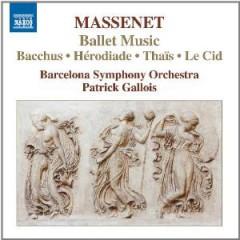 Massenet, J. - Ballet Music