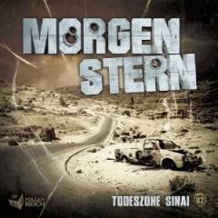 Audiobook - Morgenstern 02