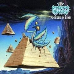 Praying Mantis - Forever In Time