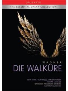 Wagner, R. - Die Walkuere