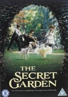 Movie - Secret Garden
