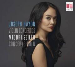 Haydn, J. - Violinkonzerte