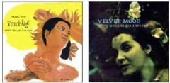 Holiday, Billie - Music For Torching/Velvet