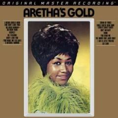 Franklin, Aretha - Aretha's Gold  Hq/Ltd