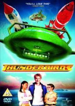 Movie - Thunderbirds