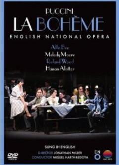 Puccini, G. - La Boheme