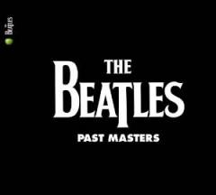 Beatles - Past Masters  Digi