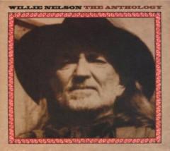 Nelson, Willie - Anthology  Cd+Dvd