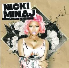 Minaj, Nicki - Revenge