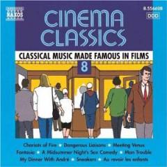 Ost - Cinema Classics 8