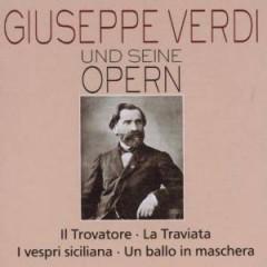 Verdi, G. - Verdi & Seine Opern Ii