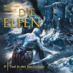 Audiobook - Die Elfen 09