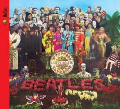 Beatles - Sgt.Pepper's..  Digi