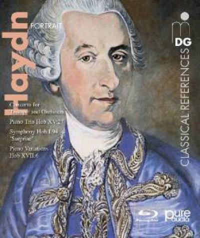 Haydn, J. - Haydn Portrait