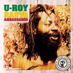 U Roy - Rasta Ambassador