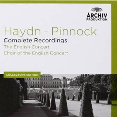 Haydn, J. - Complete Recordings