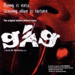 Ost - Gag  Original Score